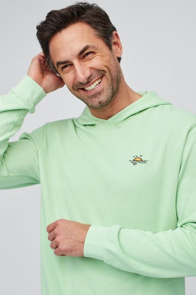 Limited Edition Hoodie Sweatshirt
