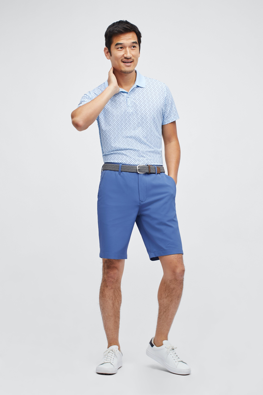 Highland Tour Golf Shorts