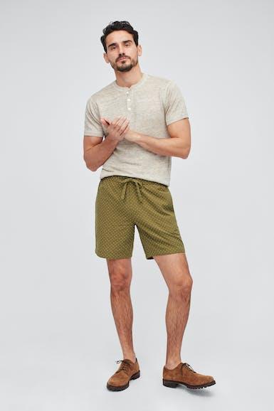 Cabana Shorts