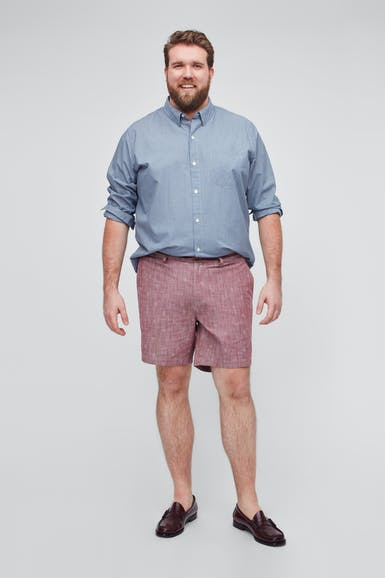 Limited Edition Short Extended Sizes