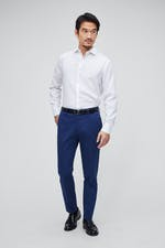 Italian Stretch Cotton Suit Pant thumbnail