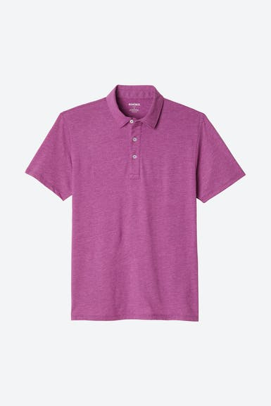 Softest Performance Polo