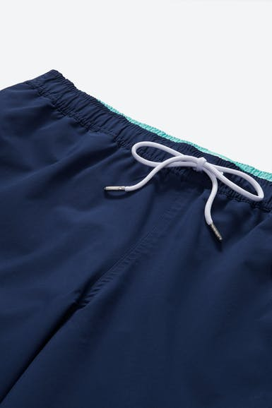 Riviera Recycled Swim Trunks Extended Sizes