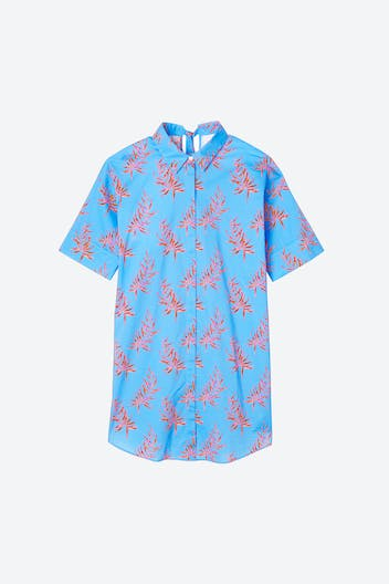 Women's Riviera Shirt Dress