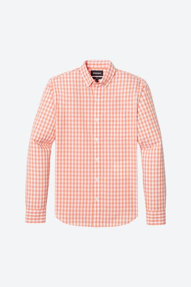 Lightweight Button-Down Shirt