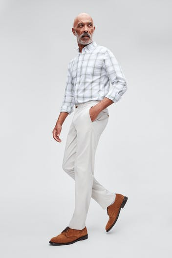 Stretch Lightweight Chinos