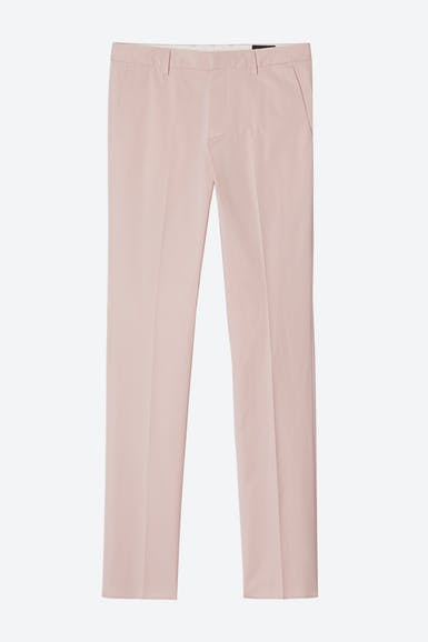 Italian Stretch Cotton Suit Pant Extended Sizes