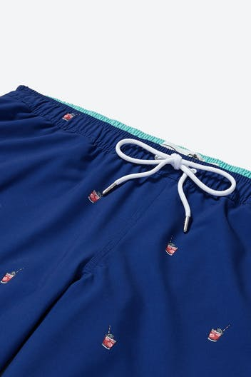 Riviera Recycled Boardshorts Extended Sizes