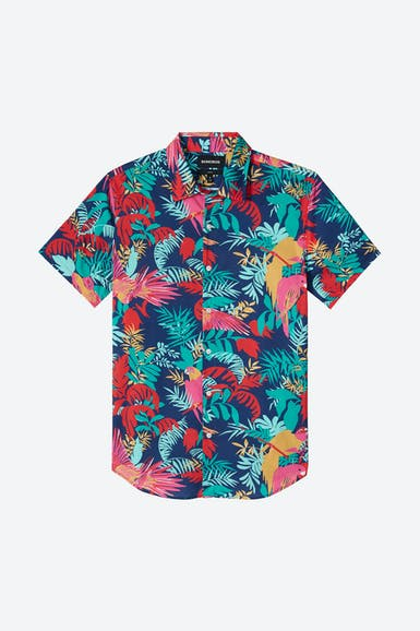 Reissued Riviera Short Sleeve Shirts