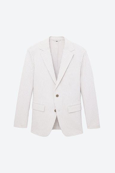 The Short Suit Jacket
