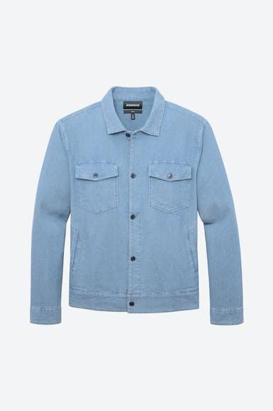 The Shirt Jacket