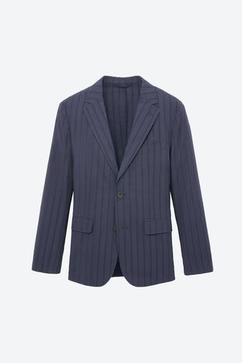 The Short Suit