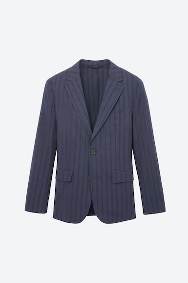 The Short Suit