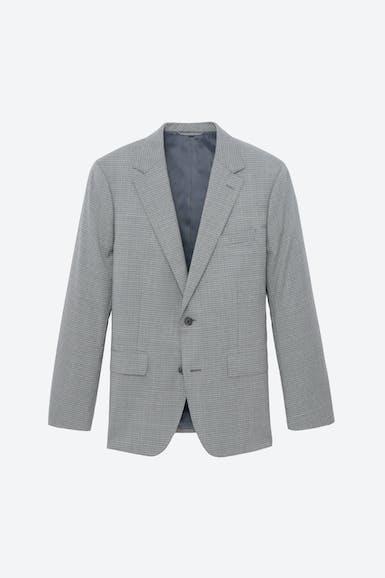 Italian Performance Suit Jacket