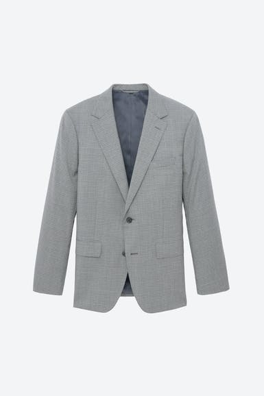 Italian Performance Suit Jacket Extended Sizes