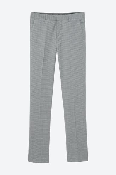 Italian Performance Suit Pant Extended Sizes