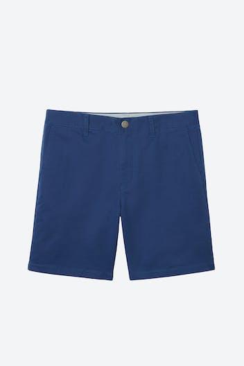 Stretch Washed Chino Shorts