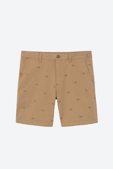 Limited Edition Short