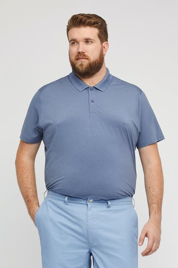The M-Flex Golf Polo Extended Sizes