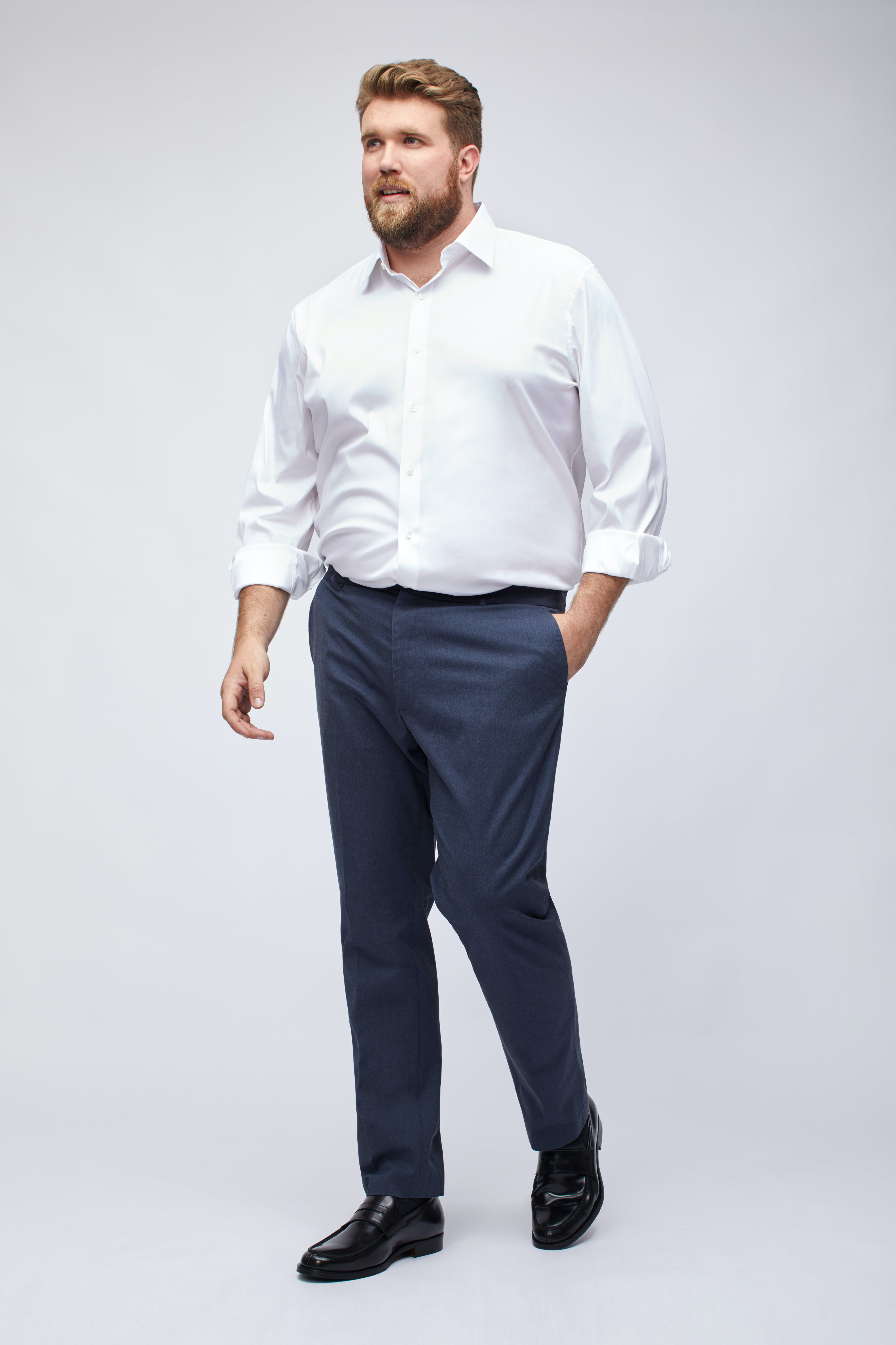 Stretch Weekday Warrior Dress Pants Extended Sizes