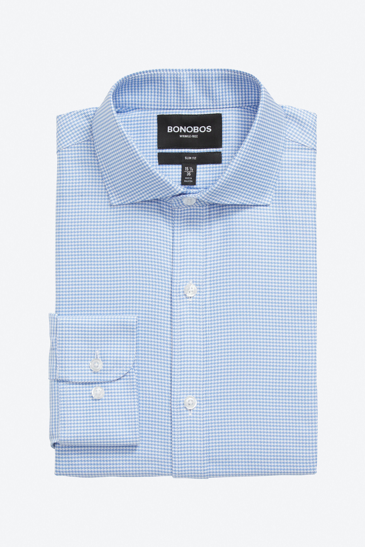 Daily Grind Wrinkle-Free Dress Shirt