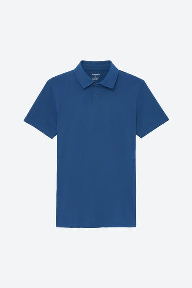 Jetsetter Performance Polo
