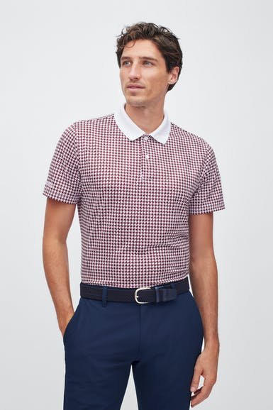 The Performance Golf Polo
