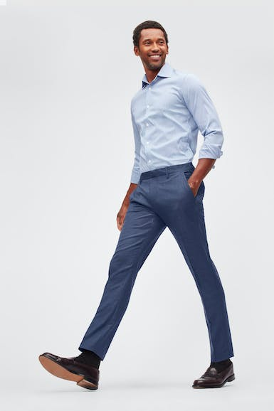 Weekday Warrior Wool Dress Pants