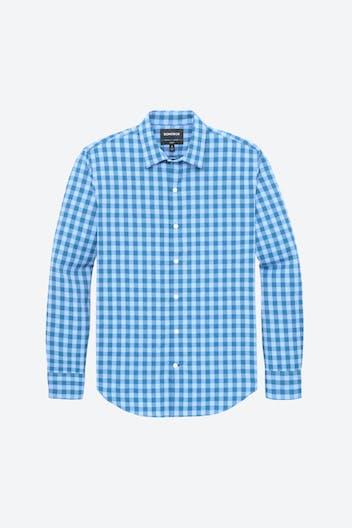 Tech Button Down Shirt