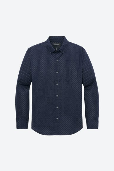 The Stretch Everyday Shirt