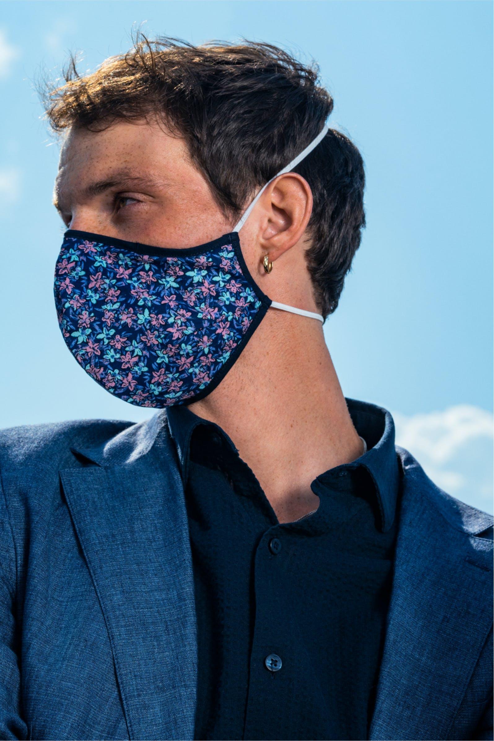 Riviera Face Mask
