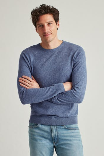Cotton Hemp Sweater