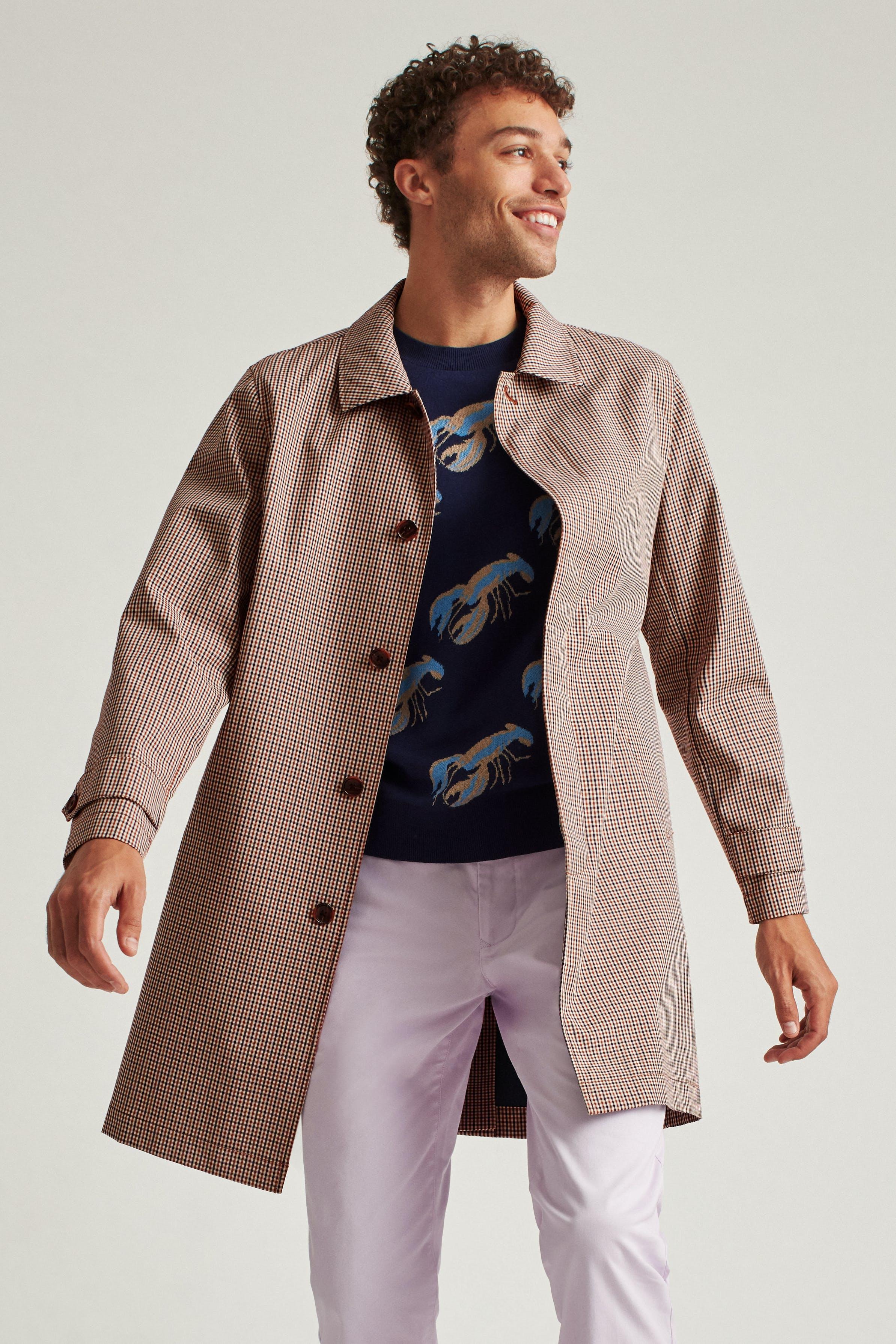 Mac Jacket