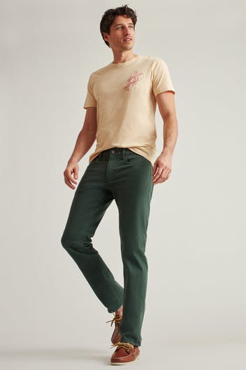 Extra Stretch Travel Jeans
