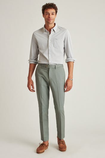 Refined Stretch Chinos