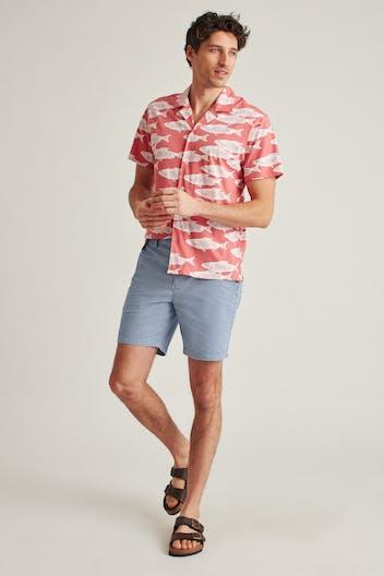 Stretch Seasonal Shorts