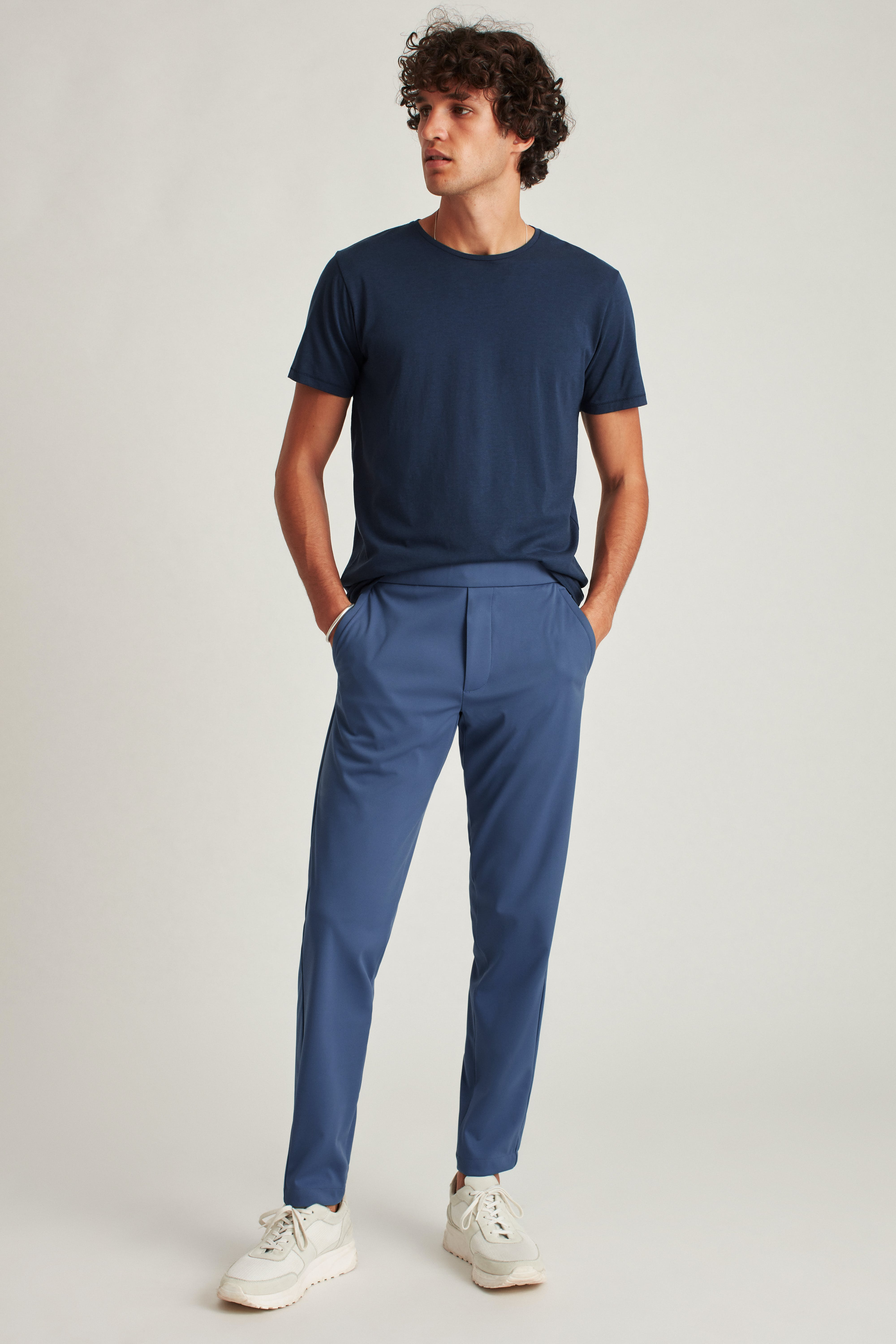 The WFHQ Pant