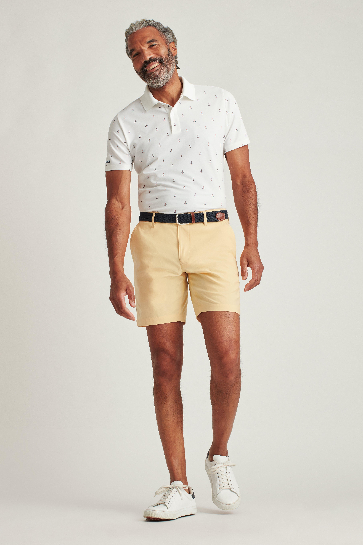 Lightweight Golf Short