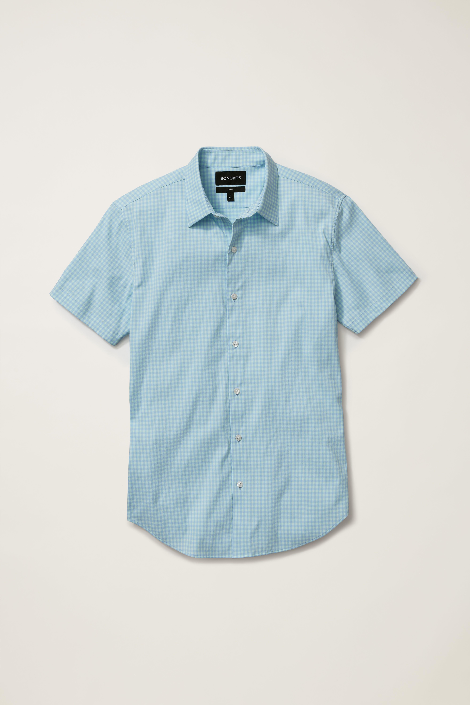 Tech Short Sleeve Shirt Extended Sizes