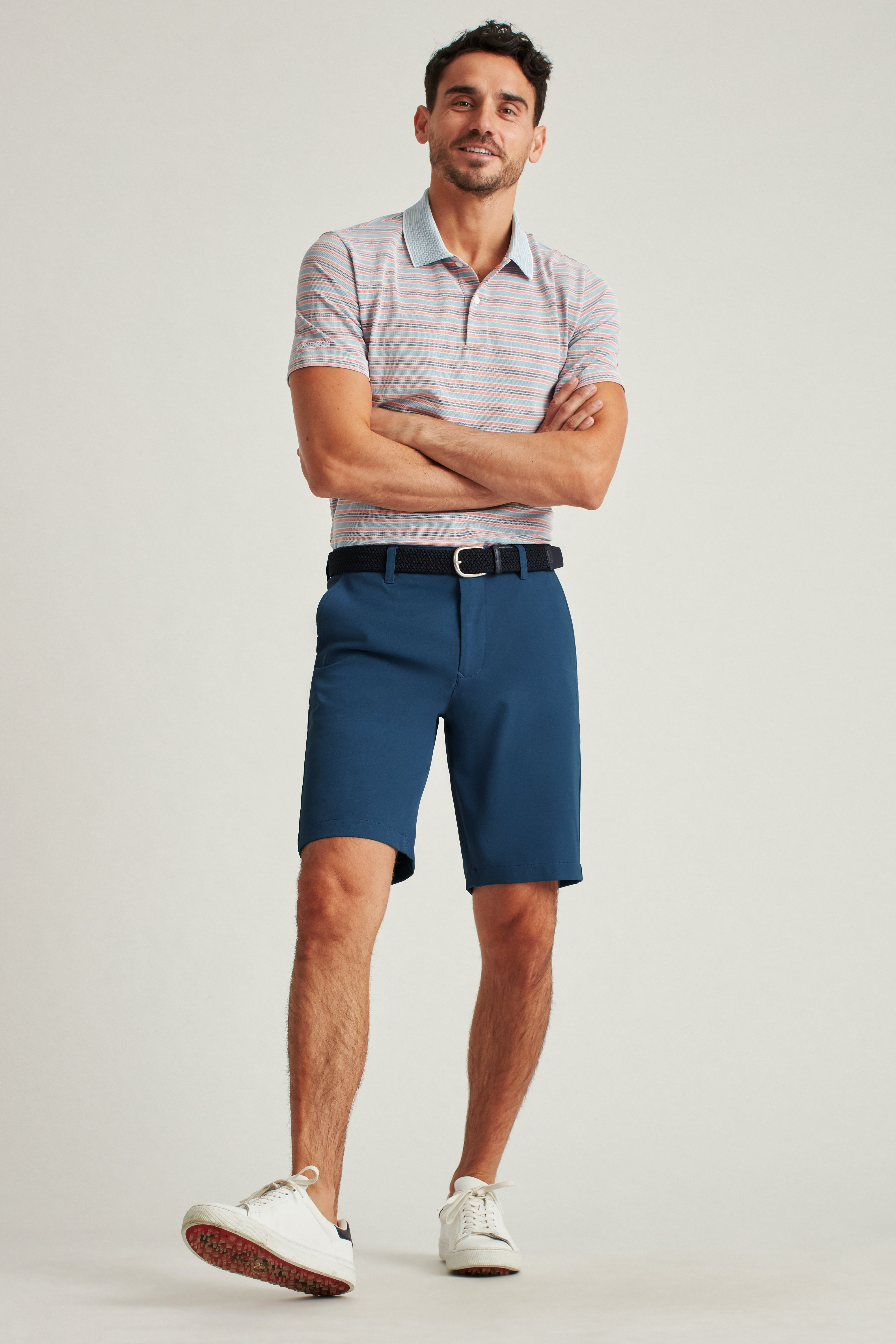 Justin Rose Highland Tour Shorts