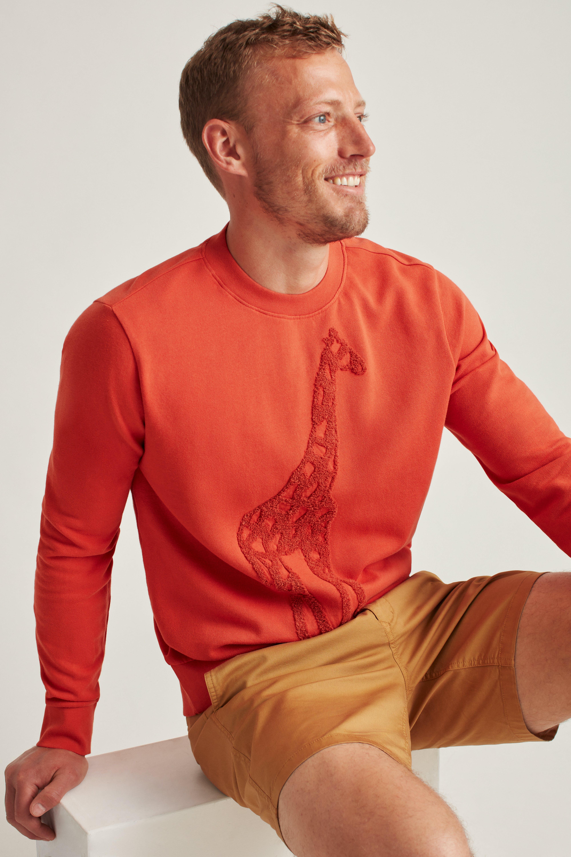 Limited-Edition Sweatshirt