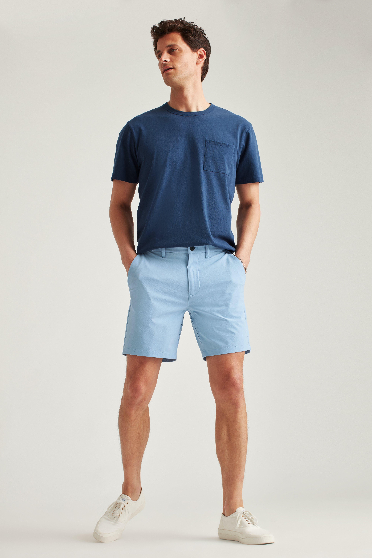 Coast to Coaster Shorts