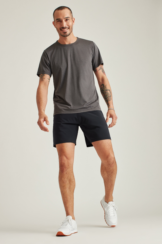 The Gym Short