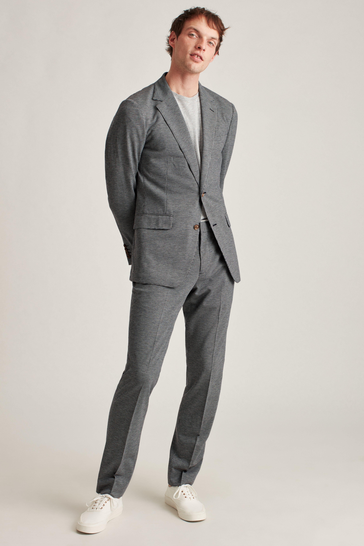 Jetsetter Stretch Knit Suit