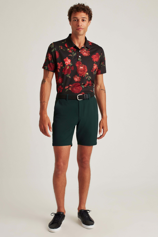 Justin Rose Highland Tour Shorts