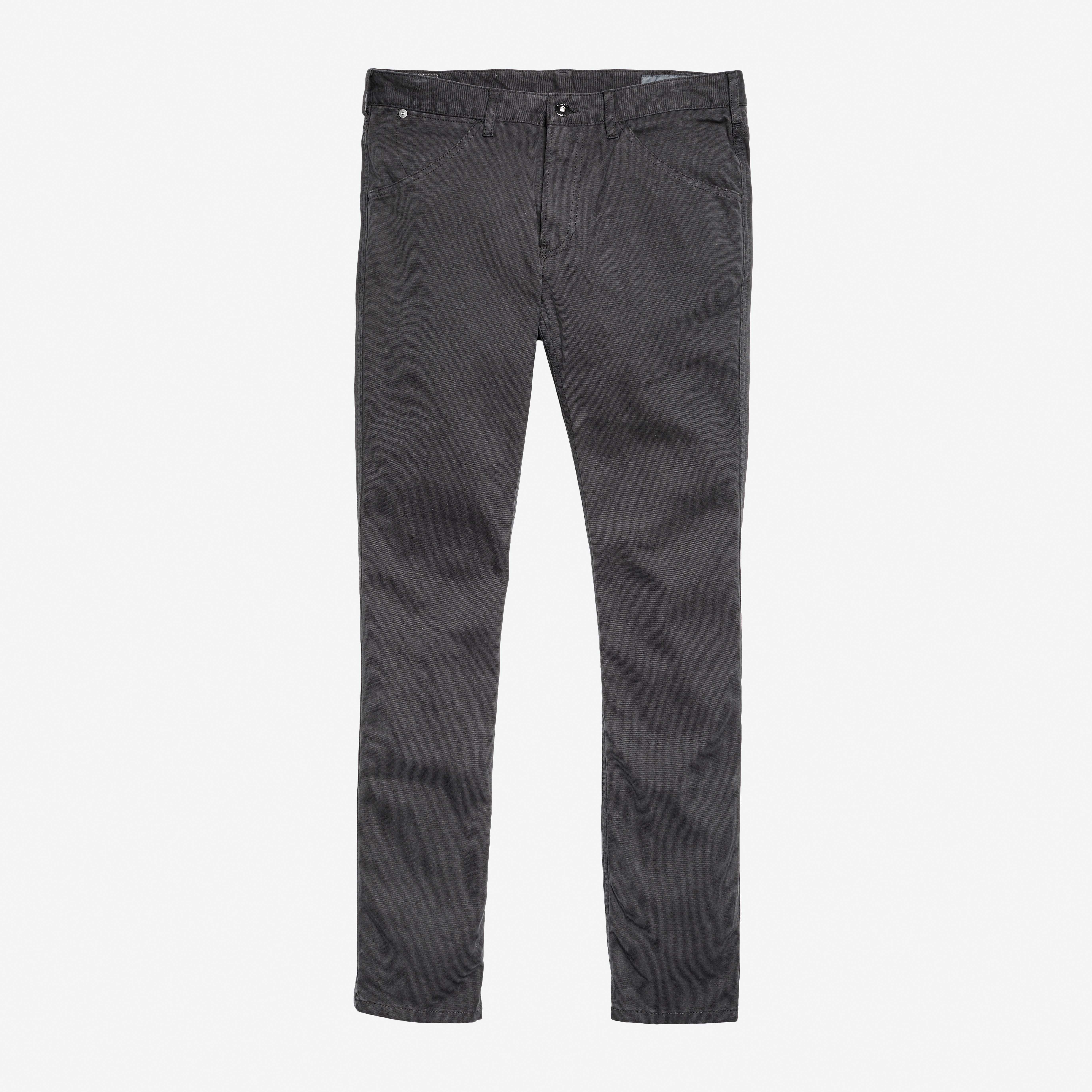 5-Pocket Bedford Pants