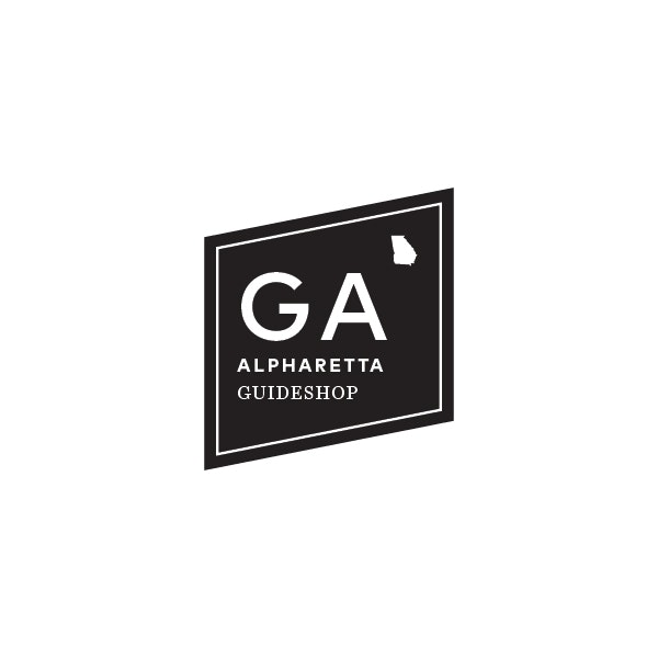 Alpharetta Guideshop Badge