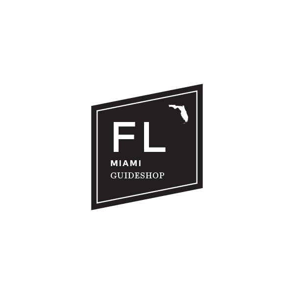 Miami Guideshop Badge