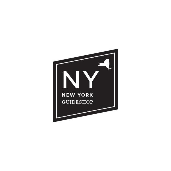 Nyc Hq Guideshop Badge