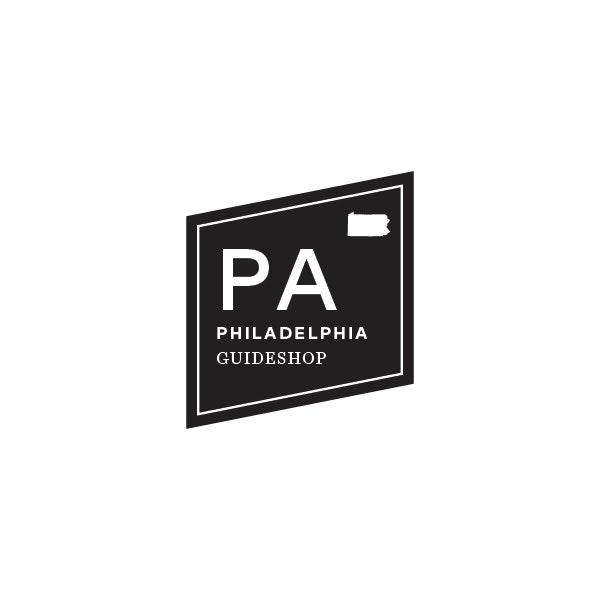 Philadelphia   Ko P Guideshop Badge